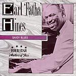 Earl Hines Savoy Blues