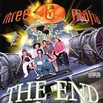 Three 6 Mafia The End (Parental Advisory)