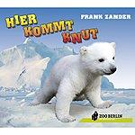 Frank Zander Hier Kommt Knut (4-Track Maxi-Single)