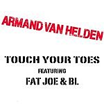 Armand Van Helden Touch Your Toes (Single)