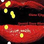 Diana King Spanish Town Blues (Single)