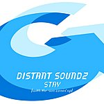 Distant Soundz Stay (With The Sun Comin' Up) (4-Track Maxi-Single)