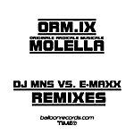Molella Original Radicale Musicale (3-Track Remix Maxi-Single)