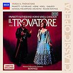 Dame Joan Sutherland Il Trovatore (Opera In Four Parts)