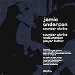 Jamie Anderson Counter Strike (EP)