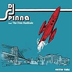 DJ Spinna Outta Time (3-Track Maxi-Single)