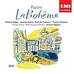 Giacomo Puccini La Bohème (Opera In Four Acts)