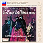 Birgit Nilsson Un Ballo In Maschera (Opera In Three Acts)