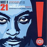 will.i.am Must B 21: Soundtrack To Get Things Started