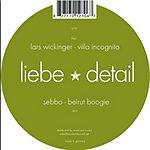 Sebbo Liebe Detail 16 (2-Track Single)