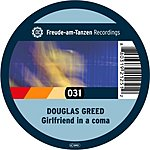Douglas Greed Girlfriend In A Coma EP