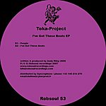 TO-KA Project I've Got These Beats EP