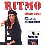 Maria Serrano Ritmo Encuentro Flamenco-Cubano