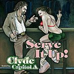 Clyde Serve It Up (4-Track Maxi-Single)