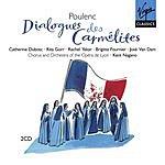 Kent Nagano Dialogues Des Carmelites, FP.159 (Opera In Three Acts)