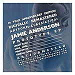 Jamie Anderson Prototype EP