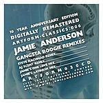 Jamie Anderson Gangsta Boogie Remixes (4-Track Remix Maxi-Single)