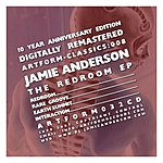 Jamie Anderson The Redroom EP