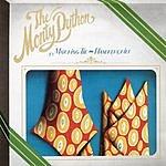 Monty Python Matching Tie & Handkerchief