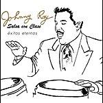 Johnny Ray Éxitos Eternos: Johnny Ray - Salsa Con Clase