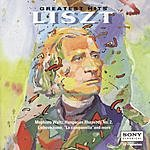 Franz Liszt Greatest Hits