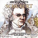 Franz Schubert Greatest Hits