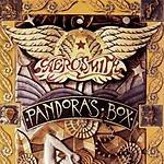 Aerosmith Pandora's Box (3 Disc Set)