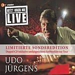 Udo Jürgens Jetzt Oder Nie (Live)