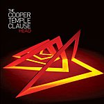 The Cooper Temple Clause Head EP