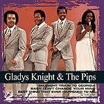 Gladys Knight & The Pips Platinum & Gold Collection: Gladys Knight & The Pips