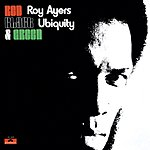 Roy Ayers Red, Black & Green