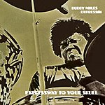 Buddy Miles Express Expressway To Your Skull