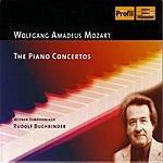 Rudolf Buchbinder The Piano Concertos