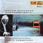 Klaus Tennstedt Symphony No.3 in D Minor, WAB.103, 'Wagner'