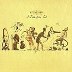 Genesis A Trick Of The Tail (Remastered)