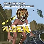 Wir Sind Helden Endlich Ein Grund Zur Panik (4-Track Maxi-Single)