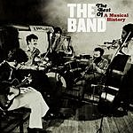 The Band The Best Of The Band: A Musical History