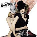 Goldfrapp Strict Machine (9-Track Maxi-Single)