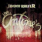 Jimmy Kaiser Live At Antones