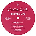 Crazy Girl Bad Ass Rep (Single)