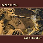 Paolo Nutini Last Request (3-Track Maxi-Single)
