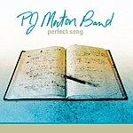 PJ Morton Perfect Song