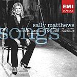 Sally Matthews Lieder Recital