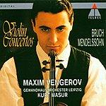 Maxim Vengerov Violin Concerto No.1 in G Minor, Op.26