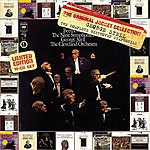George Szell Complete Symphonies, Overtures, Incidental Music (The Original Jacket Collection)