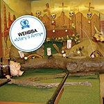 Wehbba Mary's Army (3-Track Maxi-Single)