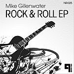 Mike Gillenwater Rock & Roll EP