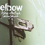 Elbow Asleep In The Back (3-Track Maxi-Single)