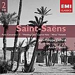 Camille Saint-Saëns Piano Concertos Nos. 1-5/Africa/Wedding Cake