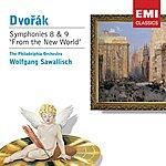 Wolfgang Sawallisch Symphonies Nos. 8 & 9